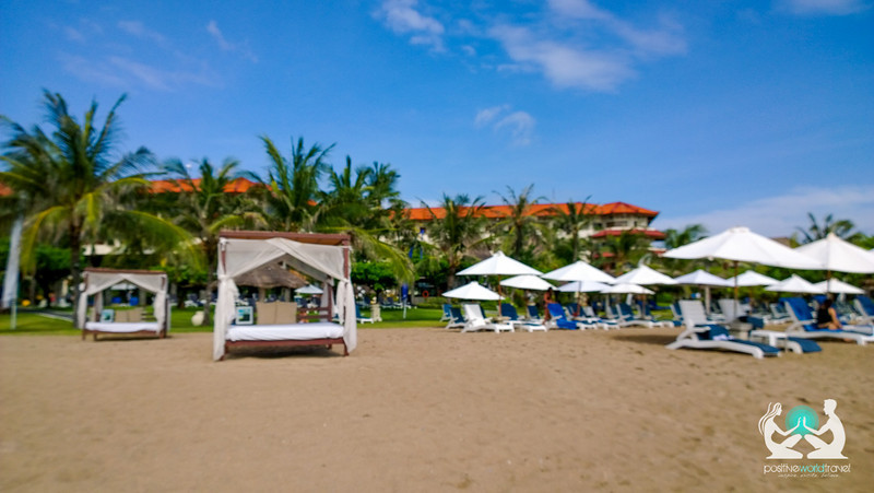 The All Inclusive Grand Mirage Bali