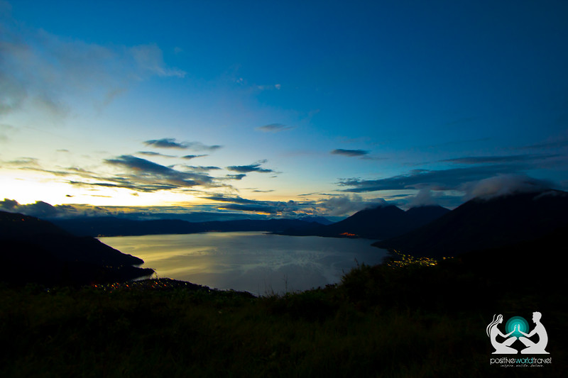 Lake Atitlan in Photos