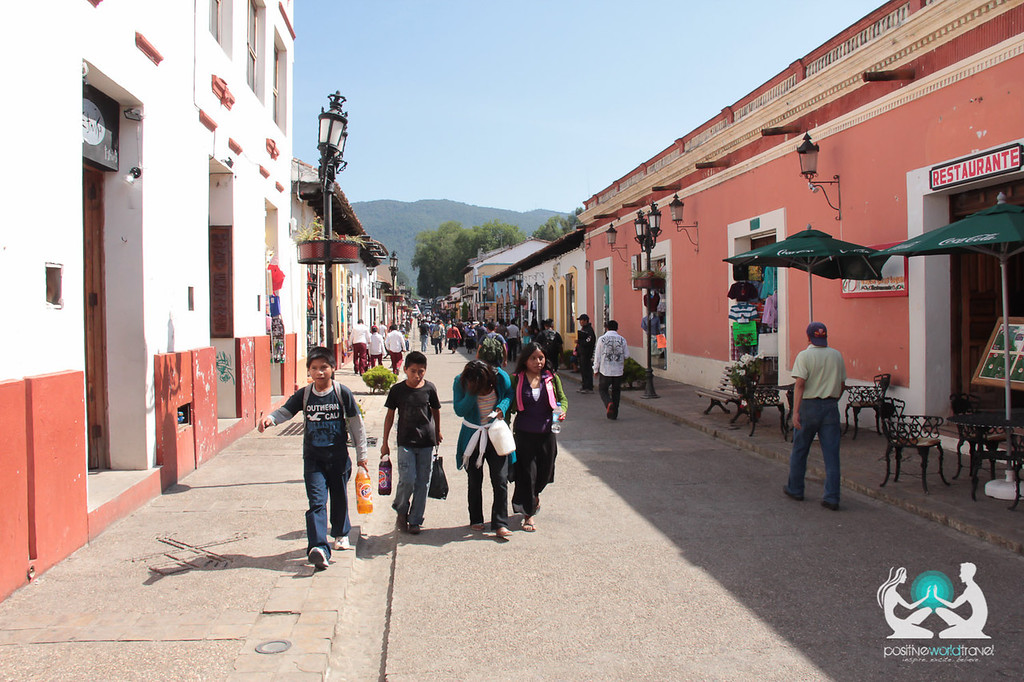 San Cristobal Mexico