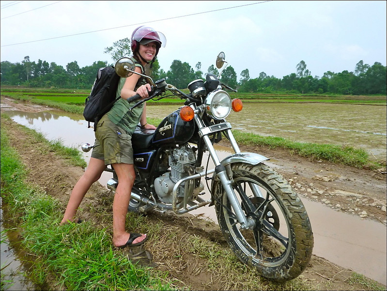 travel in vietnam
