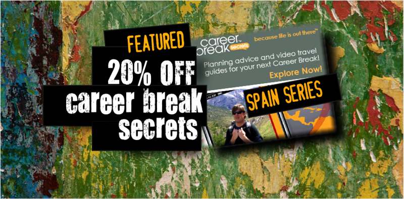 Career Break Secrets Spain